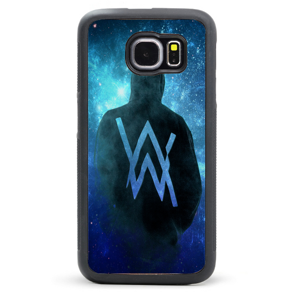 Alan Walker Wallpaper Samsung Galaxy S6 Case | Republicase