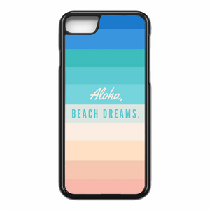 Aloha Beach Dreams iPhone 7 Case | Republicase