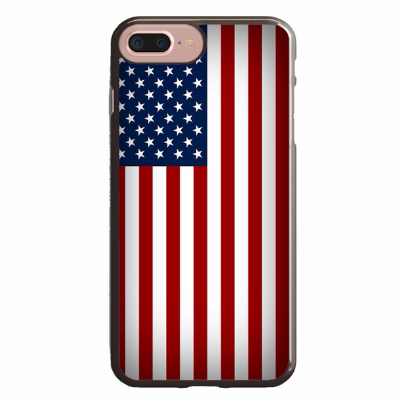 American Flag iPhone 7 Plus Case | Republicase