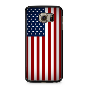 American Flag Samsung Galaxy S6 Edge Plus Case | Republicase