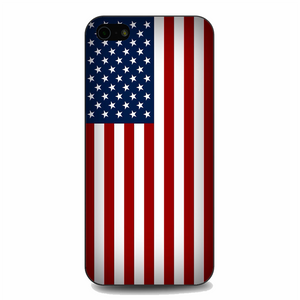 American Flag iPhone 5 / 5S / 5E Case | Republicase