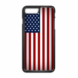 American Flag iPhone 8 Plus Case | Republicase