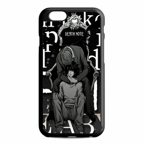 Anime Death Note iPhone 6 / 6S Case | Republicase