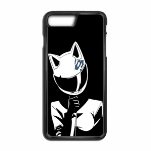 Anime Durarara Celty Sturluson iPhone 8 Plus Case | Republicase