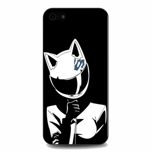 Anime Durarara Celty Sturluson iPhone 5 / 5S / 5E Case | Republicase