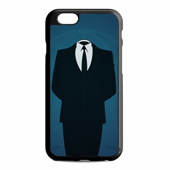 Anonymous Wallpaper iPhone 6 / 6S Case | Republicase