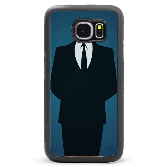 Anonymous Wallpaper Samsung Galaxy S6 Case | Republicase