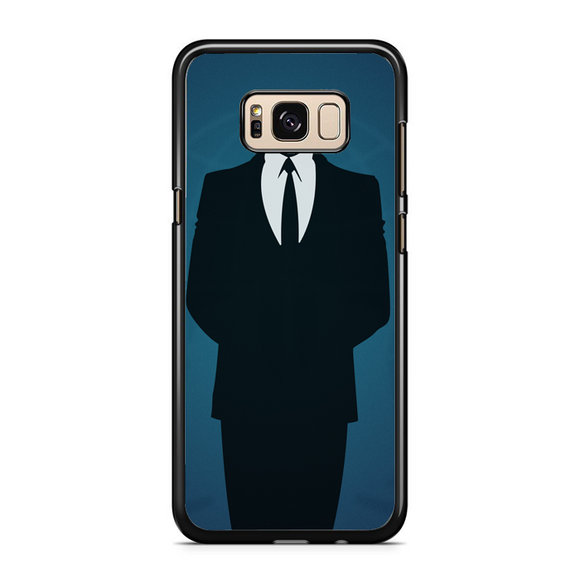 Anonymous Wallpaper Samsung Galaxy S8 Plus Case | Republicase