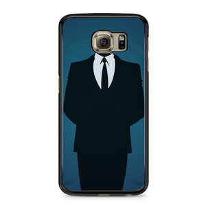 Anonymous Wallpaper Samsung Galaxy S6 Edge Plus Case | Republicase
