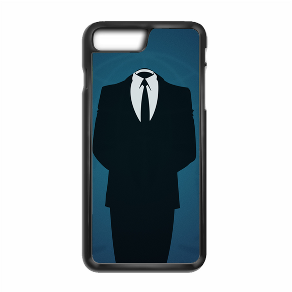 Anonymous Wallpaper iPhone 8 Case | Republicase
