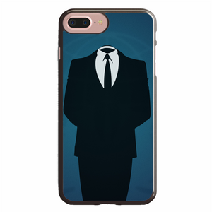 Anonymous Wallpaper iPhone 7 Plus Case | Republicase