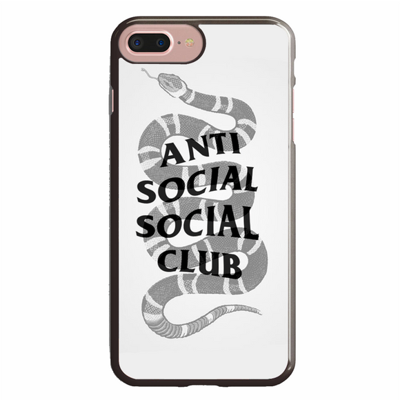 Anti Sosisal Sosial Club Snake iPhone 7 Plus Case | Republicase