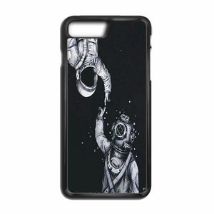 Astronaut Wallpaper iPhone 8 Plus Case | Republicase