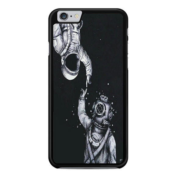 Astronaut Wallpaper iPhone 6 Plus / 6S Plus Case | Republicase