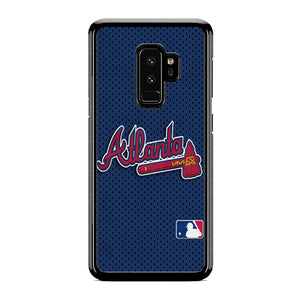 Atlanta Braves Wallpaper Iphone Samsung Galaxy S9 Case Republicase