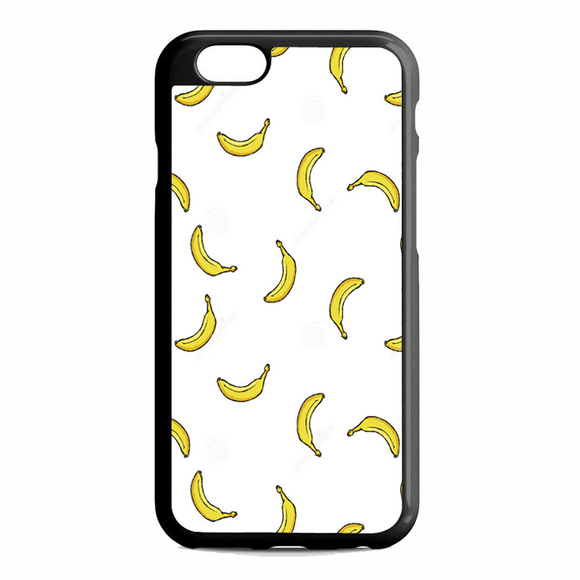 Banana Pattern iPhone 6 / 6S Case | Republicase