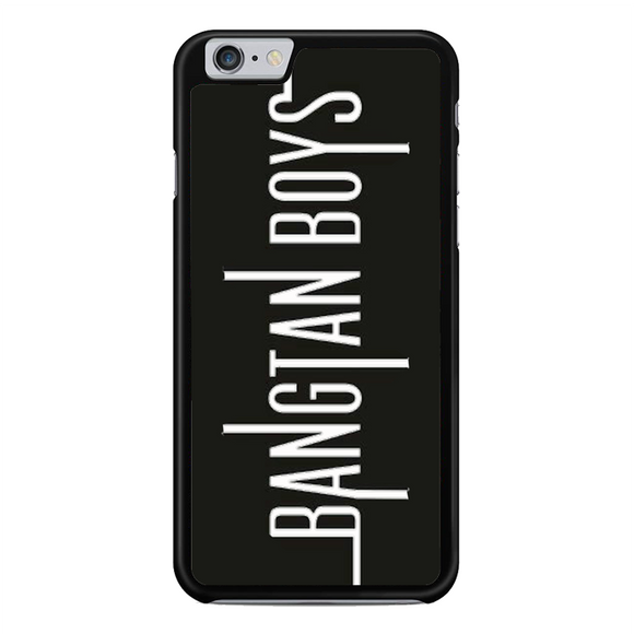 Bangtan Boys iPhone 6 Plus / 6S Plus Case | Republicase