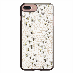 Bee Colony iPhone 7 Plus Case | Republicase