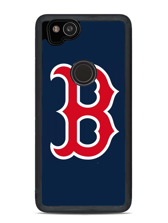 Boston Redsox B Google Pixel 2 Case | Republicase