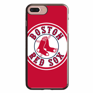 Boston Redsox Logo iPhone 7 Plus Case | Republicase