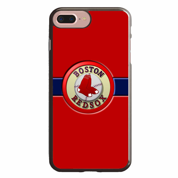 Boston Redsox iPhone 7 Plus Case | Republicase