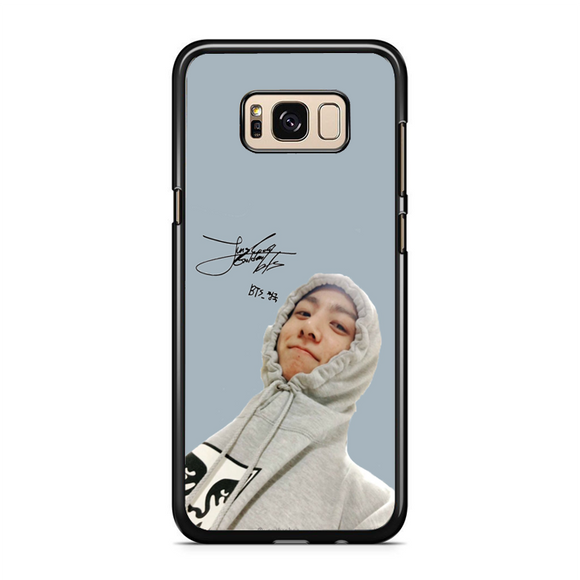 online retailer 3a271 d2681 BTS Lockscreen Samsung Galaxy S8 Plus Case | Republicase