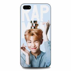 Bts Rap Monster Rm Wallpaper Iphone 5 Iphone 5s Iphone Se Case