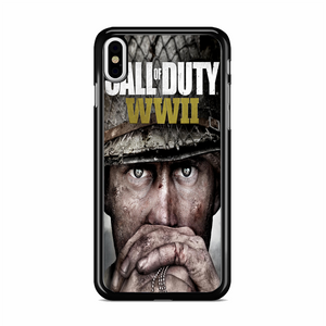 Call of Duty WWII iphone case