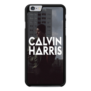 Calvin Harris Logo iPhone 6 Plus / 6S Plus Case | Republicase