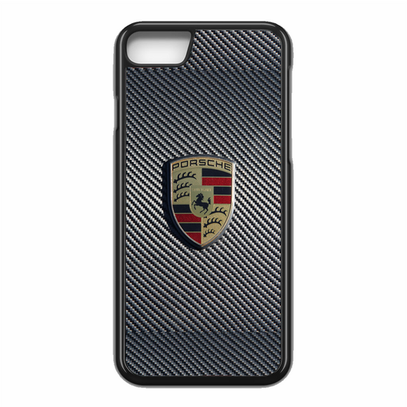 Carbon Porsche iPhone 7 Case | Republicase