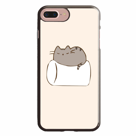 Cat Marsmello iPhone 7 Plus Case | Republicase
