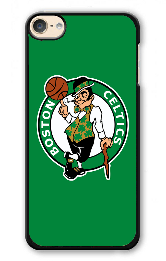 Celtics Boston Logo iPod 6 Case | Republicase
