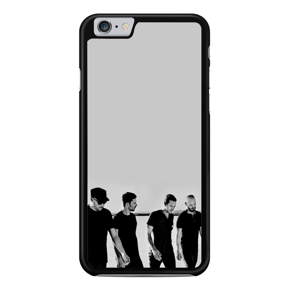 Coldplay Wallpapeer iPhone 6 Plus / 6S Plus Case | Republicase