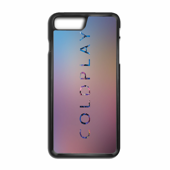Coldplay iPhone 8 Plus Case | Republicase