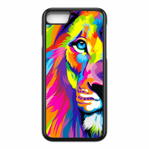 Colorful Lion iPhone 7 Case | Republicase