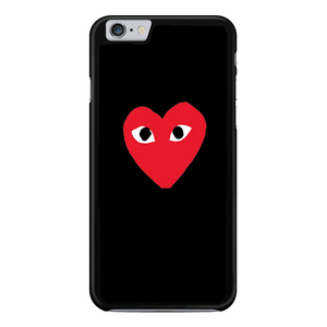 Comme Des Garçons Red Heart iPhone 6 Plus / 6S Plus Case | Republicase