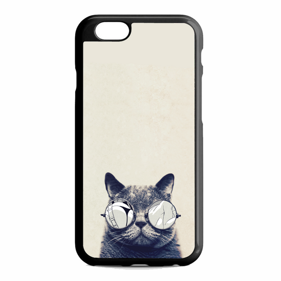 Cool Cat Glasses iPhone 6 / 6S Case | Republicase