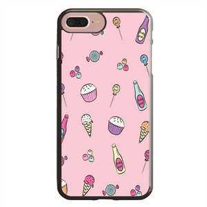 Cute Girly iPhone 7 Plus Case | Republicase