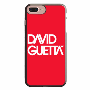 David Guetta iPhone 7 Plus Case | Republicase