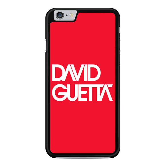 David Guetta iPhone 6 Plus / 6S Plus Case | Republicase