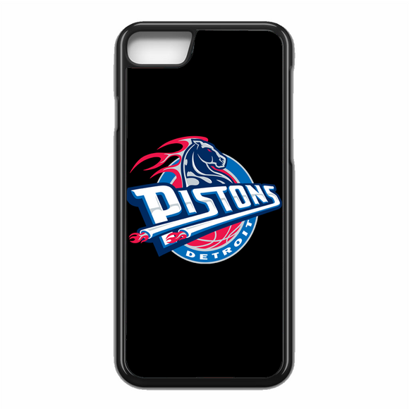 Detroit Pistons Emblem iPhone 7 Case | Republicase