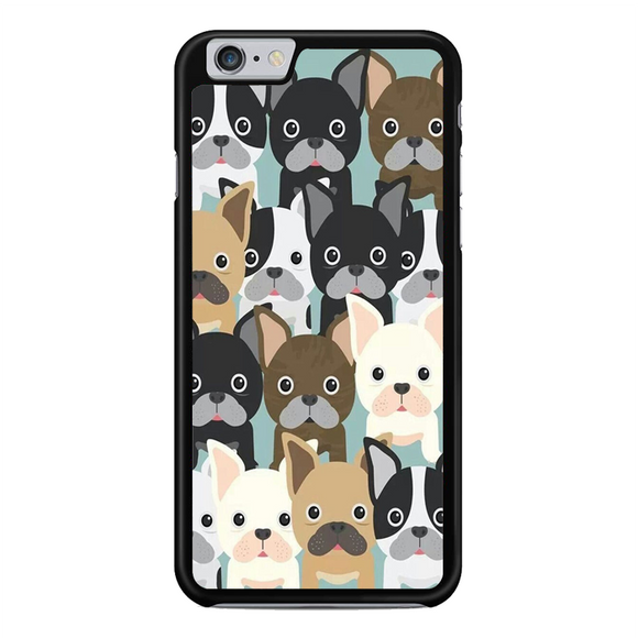 Dogs iPhone 6 Plus / 6S Plus Case | Republicase