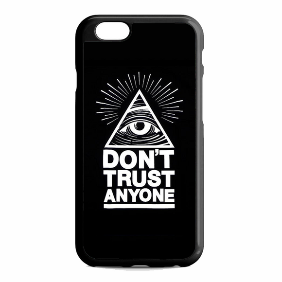 Dont Trust Anyone iPhone 6 / 6S Case | Republicase