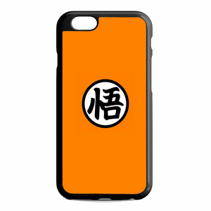 Dragon Ball Goku Symbol iPhone 6 / 6S Case | Republicase