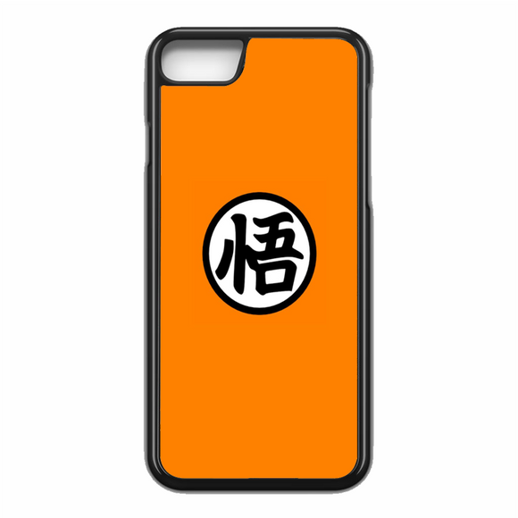 Dragon Ball Goku Symbol Iphone 7 Case Republicase Republicase