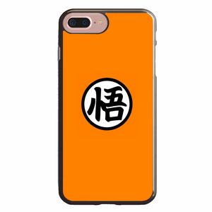 DragonBall Goku Symbol iPhone 7 Plus Case | Republicase