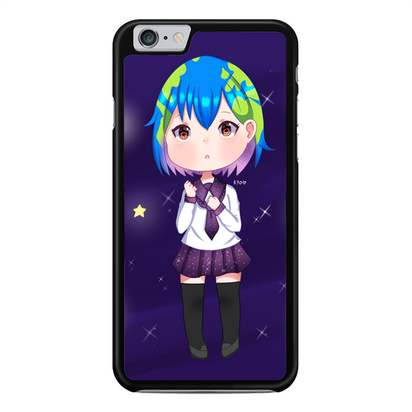 Earth Chan Universe iPhone 6 Plus / 6S Plus Case | Republicase