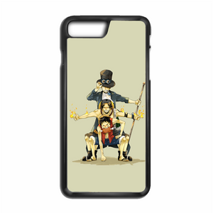 Family Luthfy iPhone 8 Plus Case | Republicase