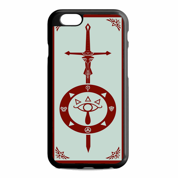 Flag of Sheikah iPhone 6 / 6S Case | Republicase