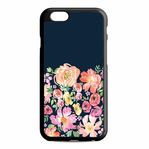 Floral Backgrounds iPhone 6 / 6S Case | Republicase